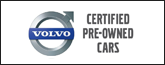 Volvo Certified Used Cars