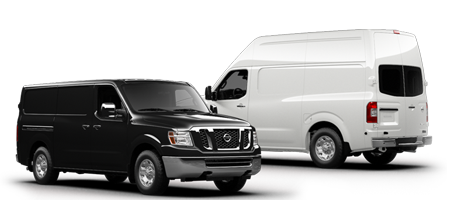 New City Nissan Commercial Vehicles Welcome To Our Dealership