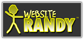 Website Randy - Administrator