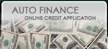 Get Auto Financing