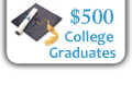 Offers for College Grads