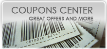 Coupon Center